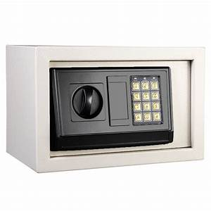 8 5l Digital Steel Safe Box Electronic Security Home