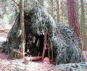 Hütte Im Wald Bauen : strickliesel projekt ~ A.2002-acura-tl-radio.info Haus und Dekorationen