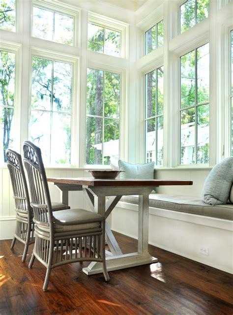 eat  kitchen bench seat full windows bench seating