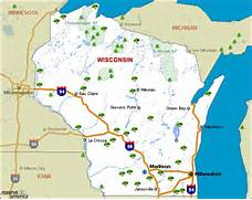 wisconsin state parks map – bnhspine.com