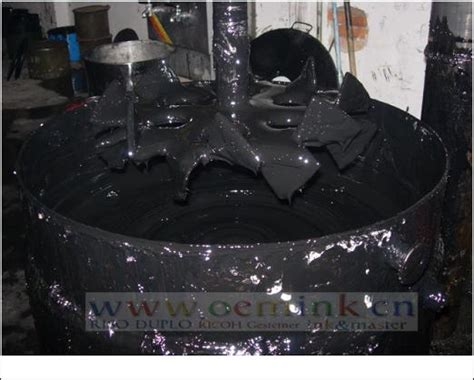 wholesale duplicator ink color ink  duplicatorsricoh