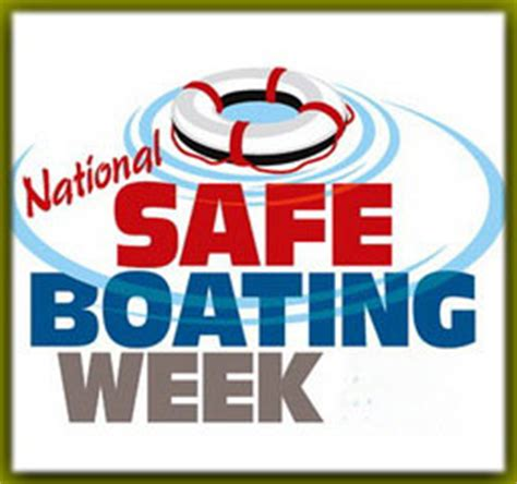 National Boating Safety by Free Press Wv