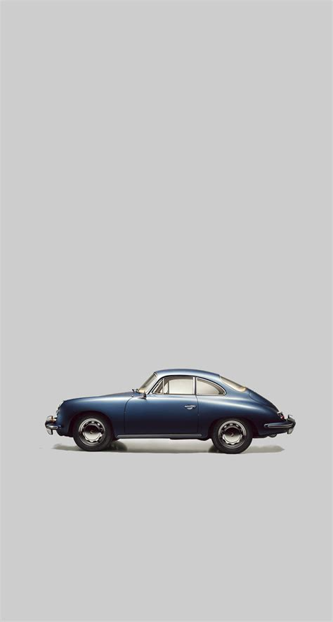 Car Toys Wallpaper For Iphone 5s by Porsche 356b Car Iphone 5s Wallpaper