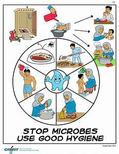 Poster  U0026quot Stop Microbes
