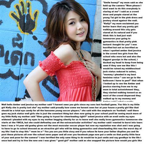 Bethys Tg Ar Forced Feme Captions