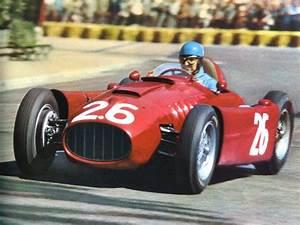 Prix D Une Maserati : louis rosier fra ecurie rosier maserati 250f maserati straight 6 finished 7th 1954 ~ Medecine-chirurgie-esthetiques.com Avis de Voitures