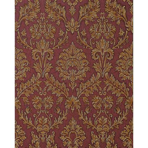 meuble cuisine beige papier peint style baroque edem 708 36 beige ombrage