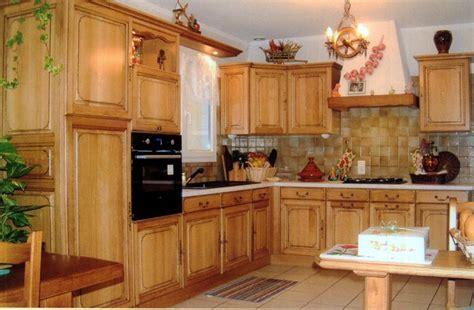 deco cuisine rustique décorer fr decoration de cuisine rustique