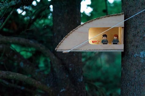 joel harry potters getaway treehouse