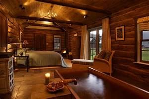 cabin bedroom Tumblr