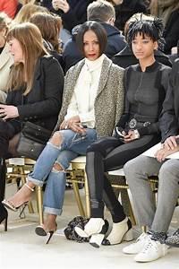 Chanel Runway Show Fall 2016 | POPSUGAR Fashion