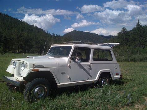 jeep commando hurst hurst jeepster commando all things automotive pinterest