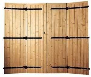 Porte De Garage 4 Vantaux : brico depot porte de garage 4 vantaux automobile garage ~ Dallasstarsshop.com Idées de Décoration