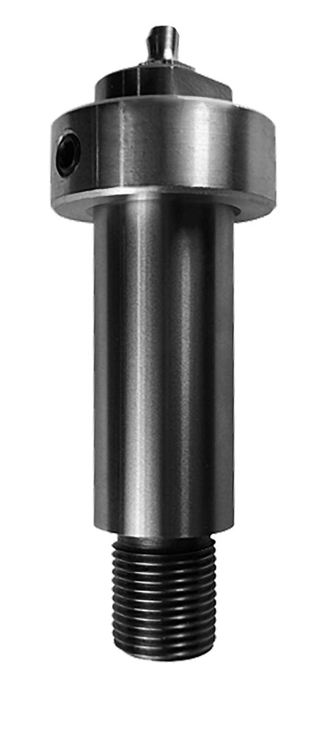 idc select   fine thread idler shaft