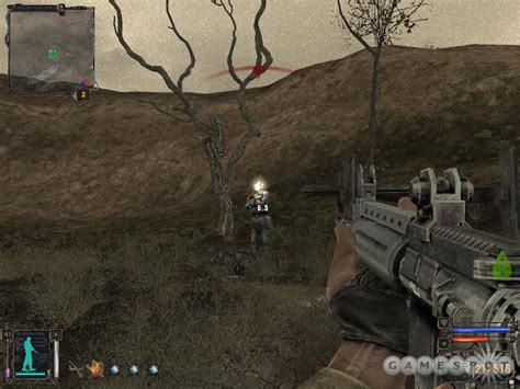 stalker chernobyl gamespot zombies weapons shoot still they