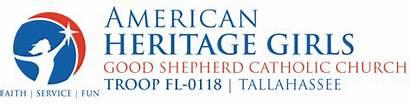 Leaders Troop Board Adult Ahg Heritage American