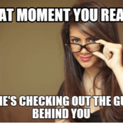 Checking Out Meme - 25 best memes about girls checking out boys girls checking out boys memes