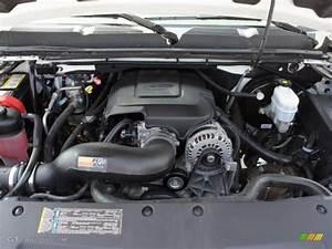 2008 Chevrolet Silverado 1500 Ls Regular Cab 5 3 Liter
