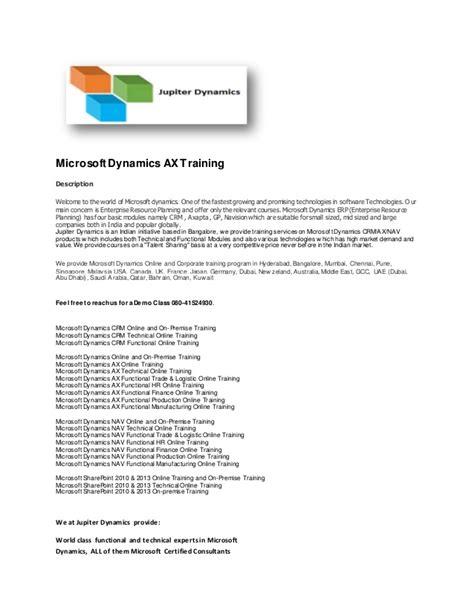 Microsoft Dynamics Crm Consultant Resume by Microsoft Dynamics Crm In Bangaluru