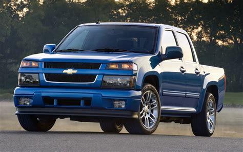 2012 Chevrolet Colorado Photo Gallery  Motor Trend