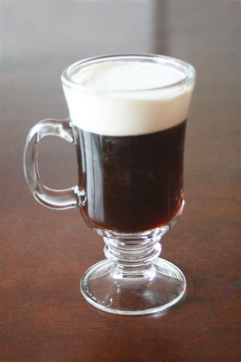 irish coffee recipe dishmaps