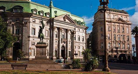 Banca Centrale Americana by Banco Central De Argentina Cancela Deuda De 5 000 Millones