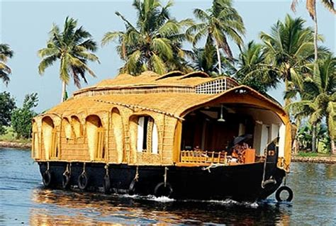Kerala Tourism Alleppey Boat House by 5 Day Kerala Houseboat Tour Alleppey Alleppey Tour Packages