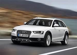 Audi Allroad A4 : audi a4 allroad hd wallpapers the world of audi ~ Medecine-chirurgie-esthetiques.com Avis de Voitures