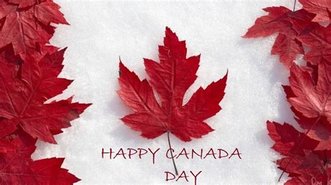 Happy Canada Day Quotes Wishes Celebrate The Wisdom