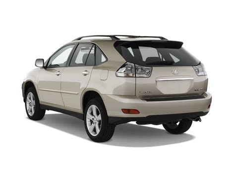 2008 Lexus Rx350 Reviews And Rating