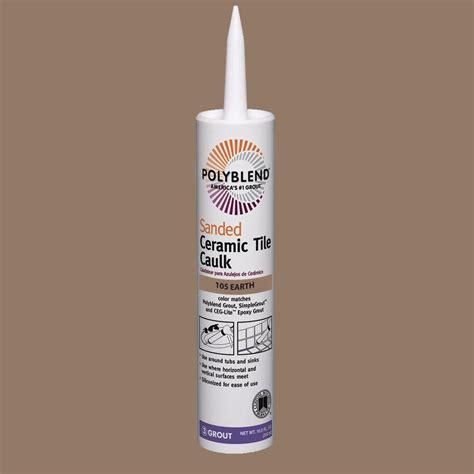 custom building products polyblend 105 earth 10 5 oz