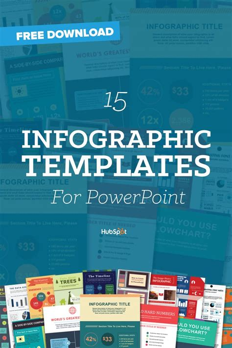 free infographic templates 15 free infographic templates in powerpoint 5 bonus illustrator templates save countless