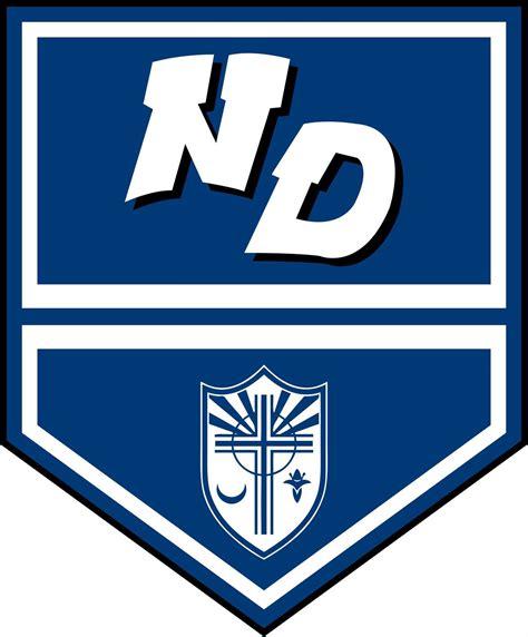 2017-2018 NDA Hockey - Notre Dame Academy - Green Bay ...