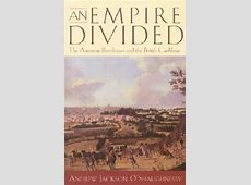 Caribbean Project Review An Empire Divided – Occidental Dissent
