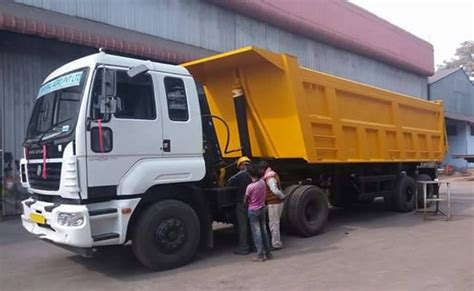 indico motors pvt limited truck manufacturers tipper