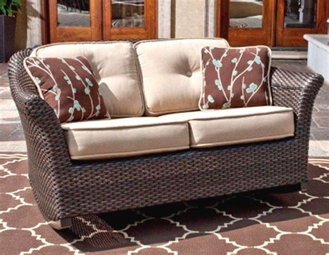 Loveseat Rocking Chair by New Outdoor Loveseat Rocker Chair Rocking Artificial