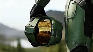 Halo Infinite 343 Industries Ist Nicht An Battle Royale