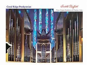 Pipe Organs - T.S. Good - Church Organs Company