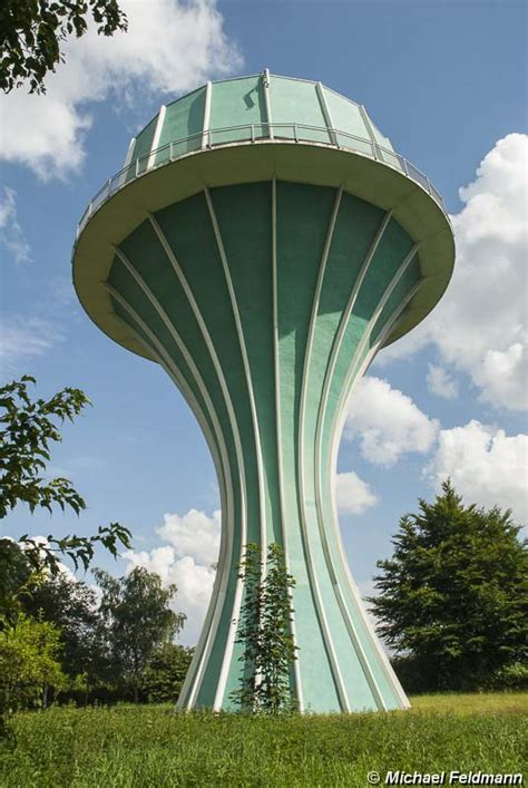 Flensburg Wasserturm