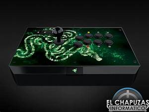 Razer Atrox Arcade Fighting Stick Para Xbox One