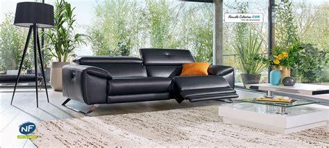 repulsif interieur canape canapé cuir canapé d 39 angle fauteuil relaxation cuir center