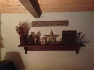 Top Photos Ideas For Country Shelves by Primitive Shelf Decor Shelves Signs And