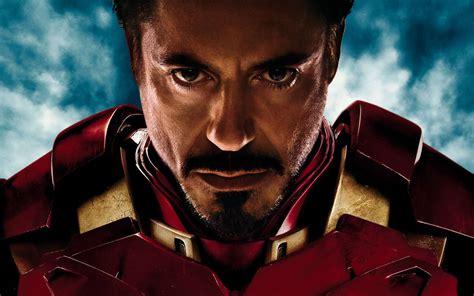 Iron Man  Iron Man 3 Wallpaper (31868156) Fanpop