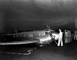 Amelia Earhart's Lockheed Electra 10E Special, NR16020 ...