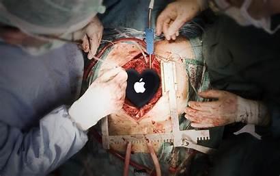Apple Cardiology Wallpapers Cardiac Aluminium Mac Wallpapersafari