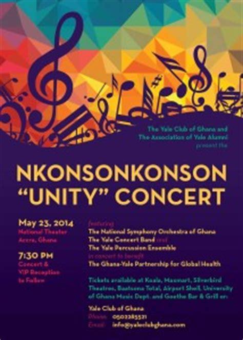 national symphony orchestra  ghana  yale ensembles
