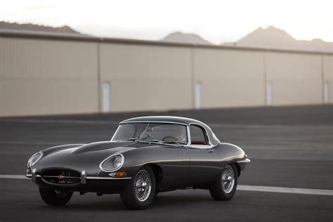 E Jaguar by 1965 Jaguar E Type Series 1