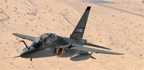 Leonardo Stays in the Running for U.S. Air Force T-X ...