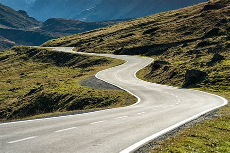 Royalty Free Mountain Road Pictures, Images And Stock