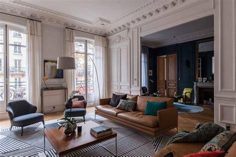 decoration appartement parisien comment amenager son
